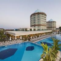 Hotel Dream World Aqua Resort & SPA ***** Side