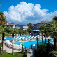 Hotel Armas Bella Sun **** Side