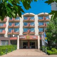 Hotel MPM Orel ** Napospart