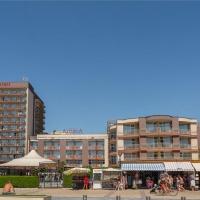 Hotel MPM Orel *** Napospart