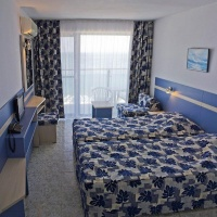 Palace Hotel Sunny Beach *** Napospart