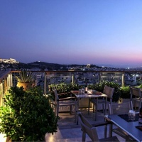 Hotel Dorian Inn *** Athén