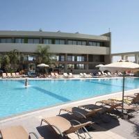 Hotel Virginia Family Suites **** Rodosz