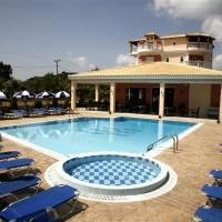 Hotel Dinos *** Tsilivi