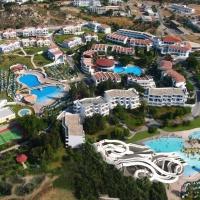 Hotel Cyprotel **** Faliraki