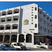 Hotel Oceanis *** Pigadia