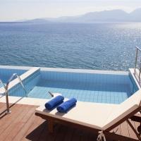 Hotel Miramare Resort & Spa **** Kréta