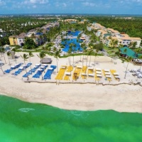 Hotel Ocean Blue & sand ***** Punta Cana