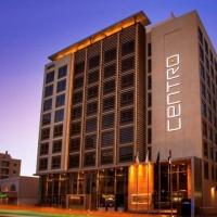 Hotel Centro Capital *** Doha
