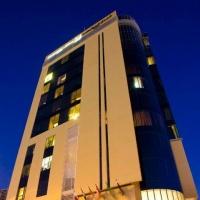 Hotel Kingsgate *** Doha