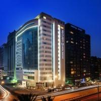 Hotel Golden Tulip **** Doha