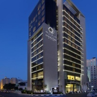 Doubletree by Hilton Old Town ***** Doha