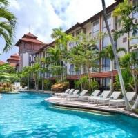 Hotel Sanur Paradise Plaza **** Sanur