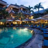 Parigata Resorts N Villas **** Sanur