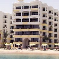 Hotel Sunrise Holiday Resort ***** Hurghada