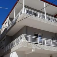 Harela Apartman - Paralia
