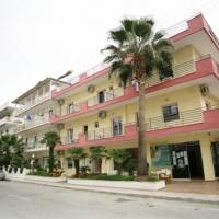 Pella Apartman - Paralia