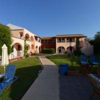 Koursaros Apartman - Korfu