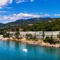 Remisens Hotel Giorgio II **** Icici