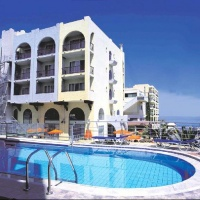 Hotel Lefkoniko Bay/Beach *** Rethymno Repülővel
