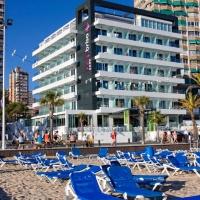 Hotel Brisa **** Costa Blanca