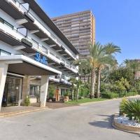 Hotel Gran Delfin **** Costa Blanca