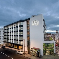 Neat Hotel Avenida *** Ponta Delgada