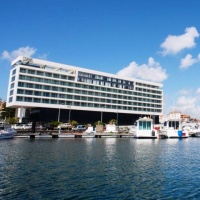 Hotel Azor ***** Ponta Delagda