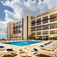 Hotel Sao Miguel Park **** Ponta Delgada