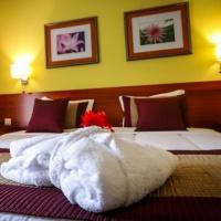 Hotel Camoes **** Ponta Delgada