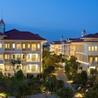 Hotel Ali Bey Resort ***** Side