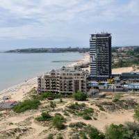 Hotel Burgas Beach **** Napospart