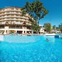 Hotel Kristal **** Aranyhomok