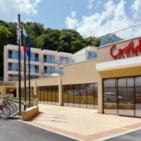 Hotel Grifid Foresta *** Aranyhomok