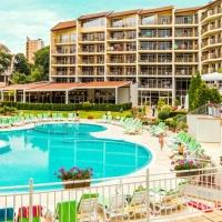 Hotel Smartline Madara **** Aranyhomok
