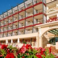 Hotel Grifid Vistamar **** Aranyhomok