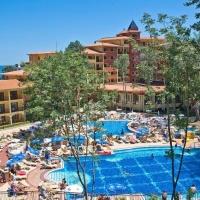 Hotel Grifid Bolero **** Aranyhomok
