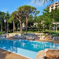 Hotel Meliá Grand Hermitage ***** Aranyhomok