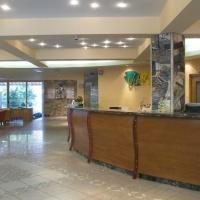 Hotel Vita Park *** Albena