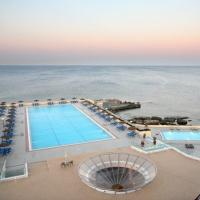 Hotel Eden Roc Resort **** Kalithea