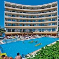 Hotel Kipriotis *** Rodosz város