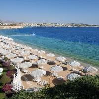 Hotel Sunrise Arabian Beach ***** Sharm El Sheikh