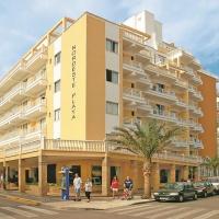 Hotel Nordeste Playa *** C'an Picafort