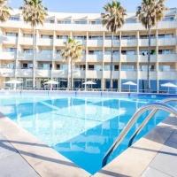Hotel Aparthotel Fontanellas Playa **** Playa de Palma