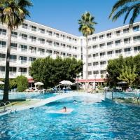 Hotel JS Sol de Alcudia **** Alcudia