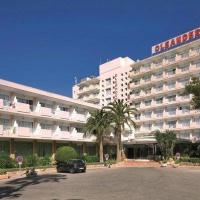 Hotel Oleander *** Playa de Palma