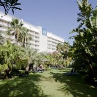 Hotel Bahia de Alcudia **** Alcudia