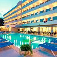 Hotel Smartline Mariant *** Sa Coma/S'Illot
