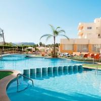 Hotel JS Alcudi Mar **** Alcudia