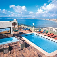 Hotel Whala Beach *** El Arenal